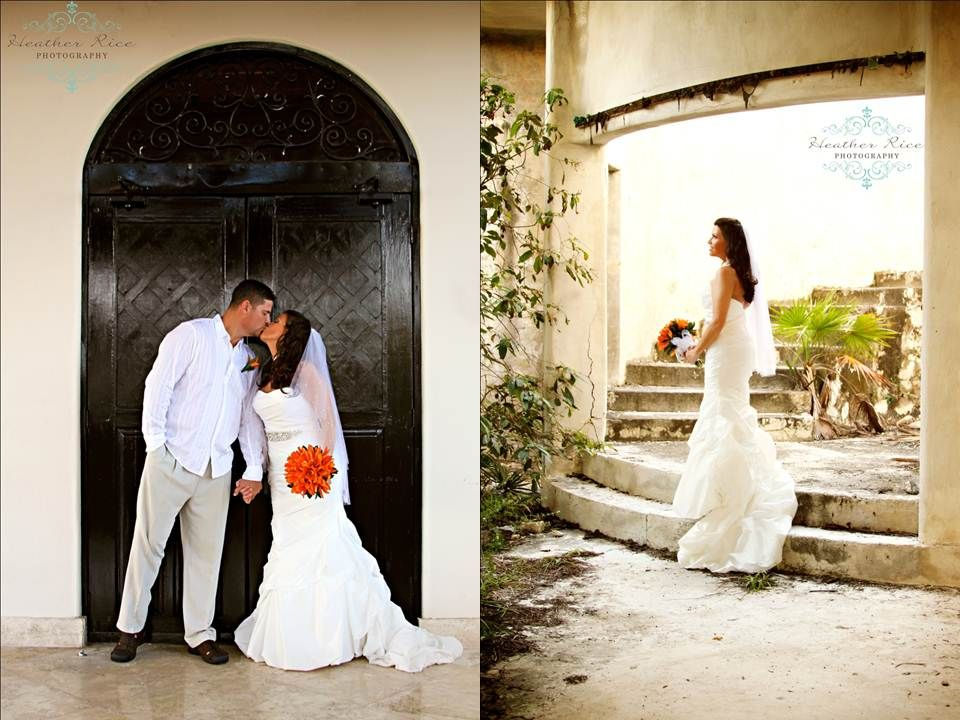 3 - secrets maroma beach wedding Mexico Pinterest Beach