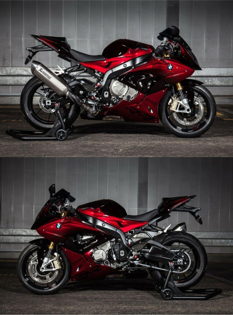 2017 Bmw S1000rr Bmw S1000rr Sportbikes Bmw Motorbikes