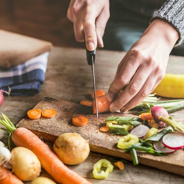 Can Home-cooked Meals Prevent Type 2 Diabetes? | … | Cooking ...