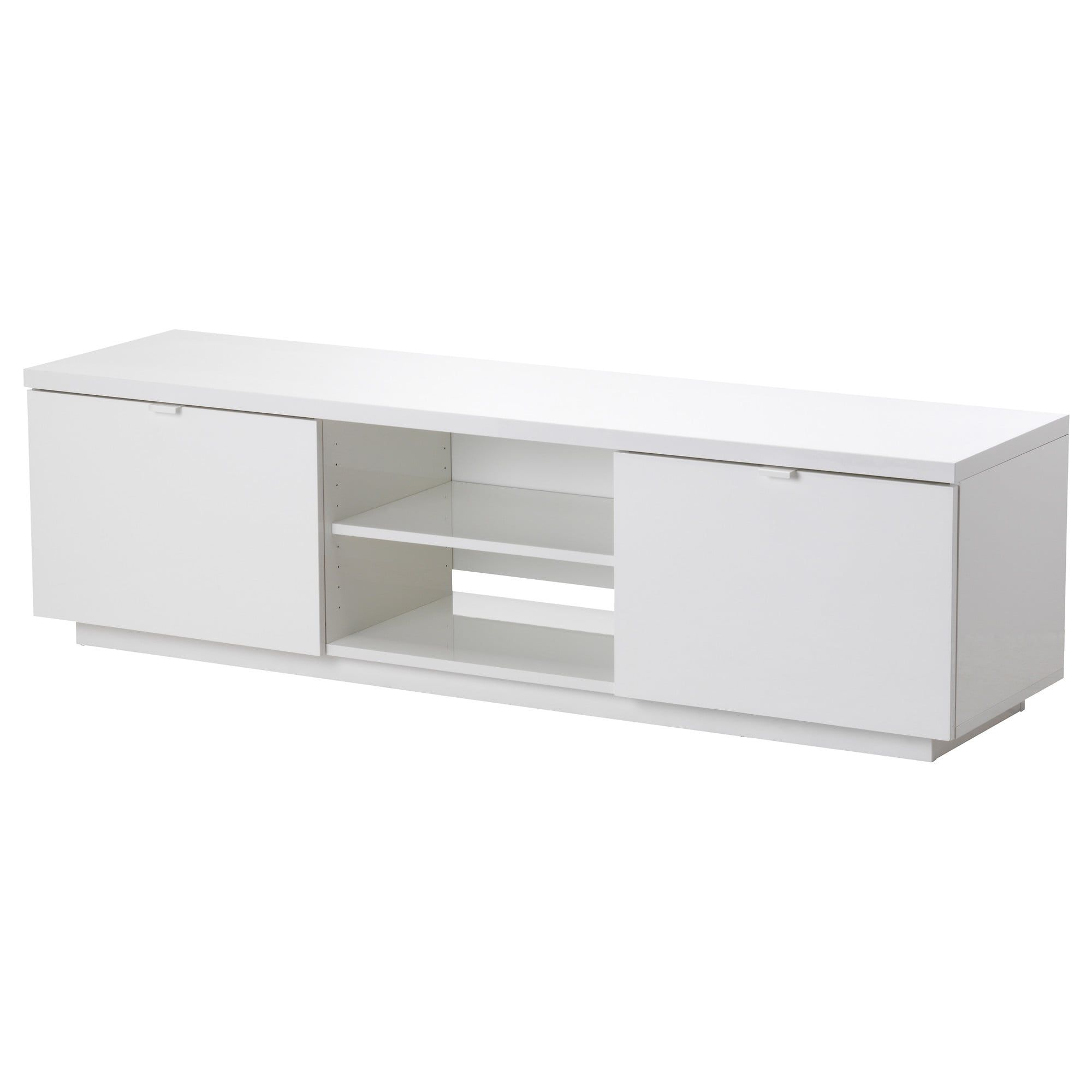 Wondrous Ikea Byas High Gloss White Tv Unit Tv Bench Ikea Tv Stand Gmtry Best Dining Table And Chair Ideas Images Gmtryco