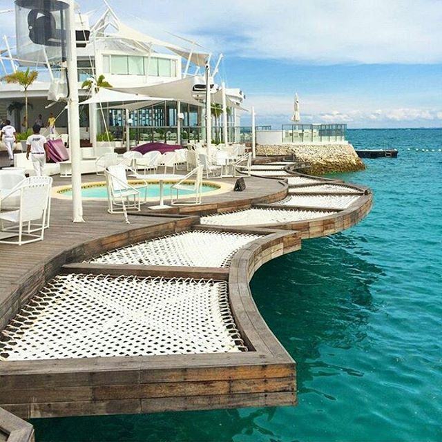 maldives nope this is in movenpick resort mactan cebu