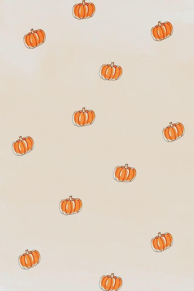 【人気178位】カボチャ柄 | iPhone壁紙ギャラリー