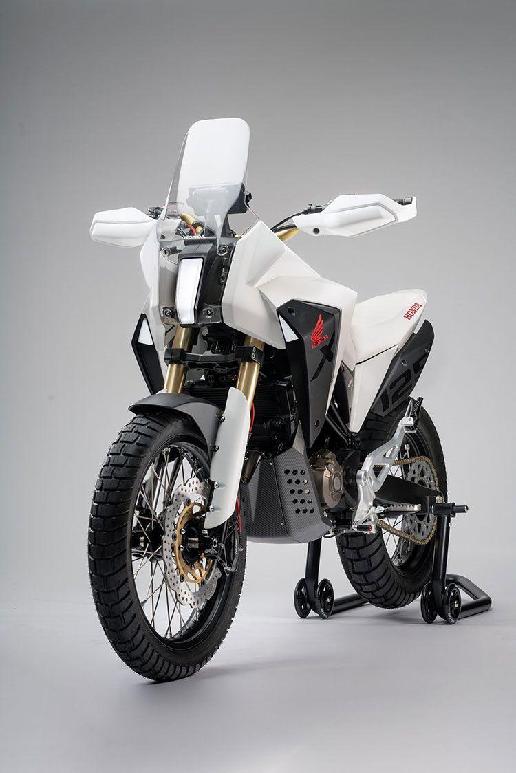 Honda Cb125x And Cb125m Eicma 2018 Dream Machines Honda Bikes
