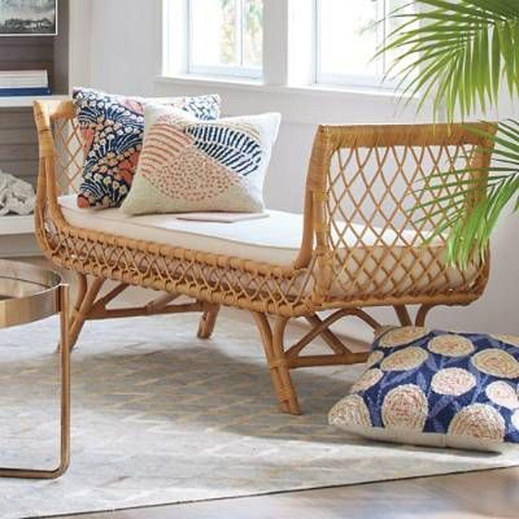 48 Stylish Rattan Furniture Design Ideas Trendehouse Rattan Furniture Furniture Furniture Design