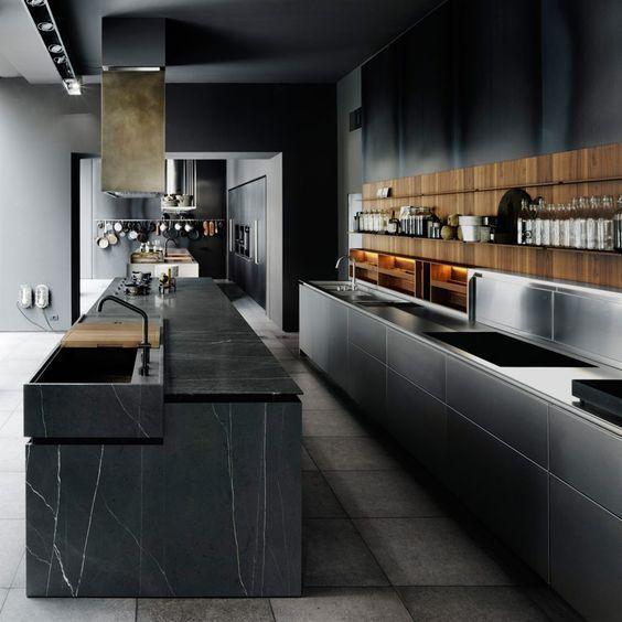14 Best Modern Kitchen Design Ideas   Modern Kitchen   Modern ...