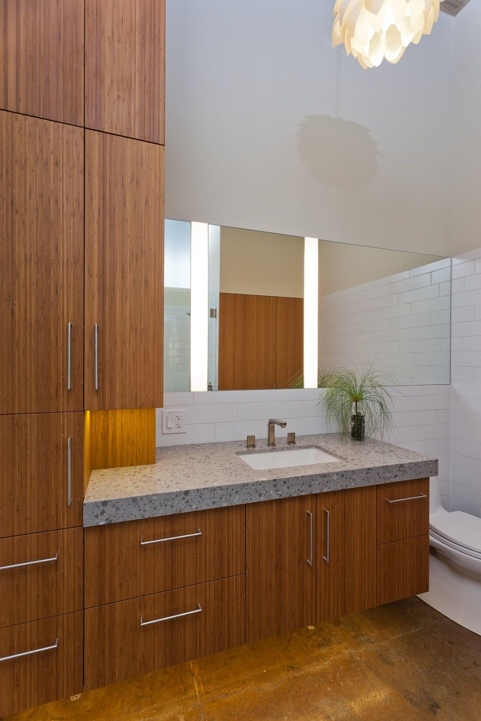 Floating Vanity Cabinet   Google Search