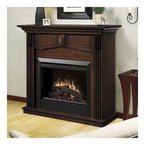 Dimplex Holbrook Electric Fireplace Electric Fireplace