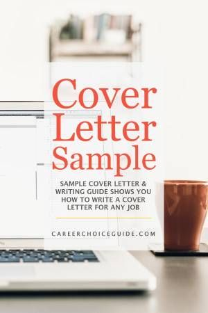 Cover letter sample for an administrative assistant Cover letter