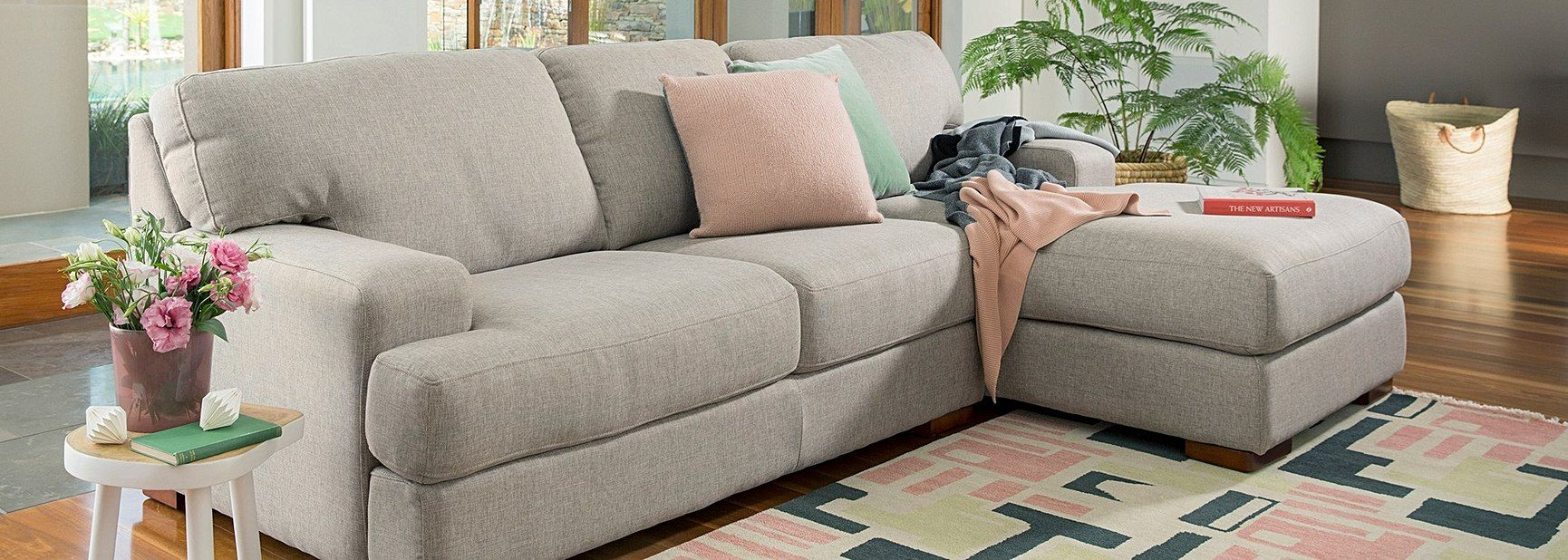 Sofas Lounge Suites Leather Sofa Fabric Sofas Plush Furniture Plush Sofa Living Room Furniture Layout Home Decor Online