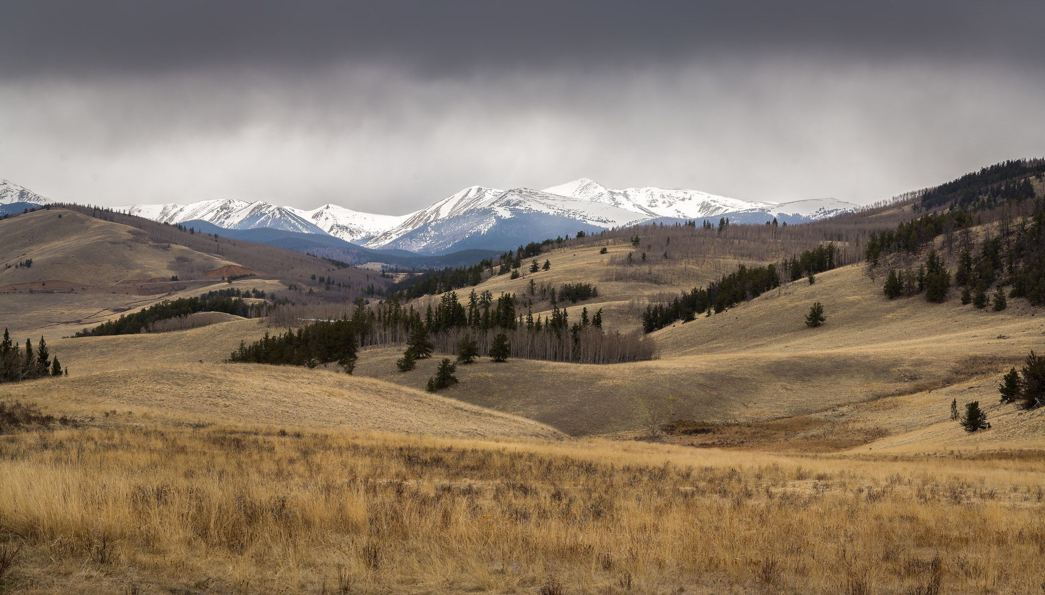 https://flic.kr/p/G16x2H | Colorado Spring Storm