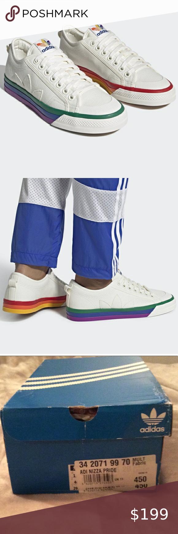 adidas nizza limited edition