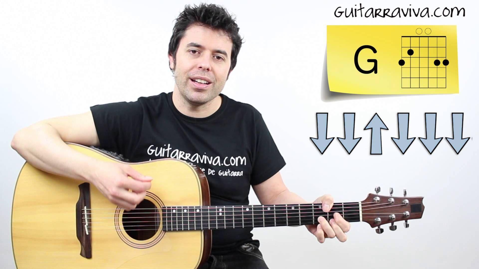 de musica ligera tutorial guitarra completo con acordes y ritmo de soda ...