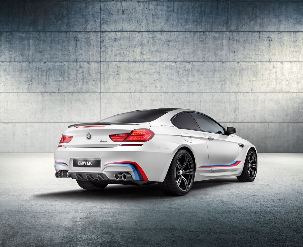Topic this is the bmw m6 coupe competition edition car fanatics