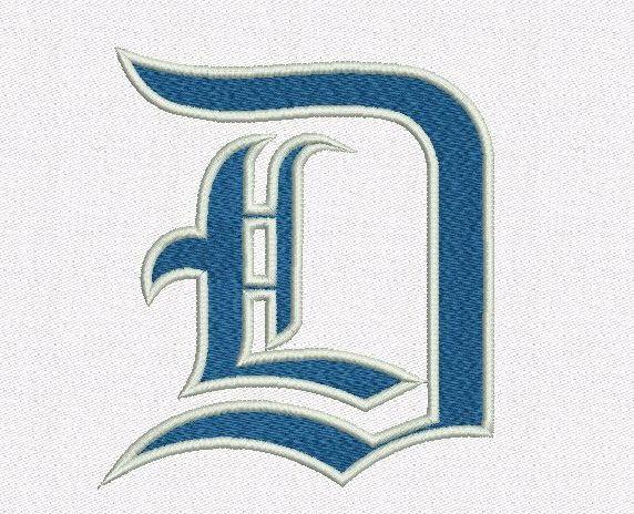 "Detroit Tiger embroidery designs. Detroit Tiger Secondary Logo. Formats: CSD, DST, EXP, HUS, JEF, PES, SHV, VIP, XXX, VP3,   Sizes: 2.03x2.23"", 2.81x3.09"", 3.82x4.21"", 4.43x4.87"" .    Price 2.50$   Contacts: provokator04@rambler.ru"
