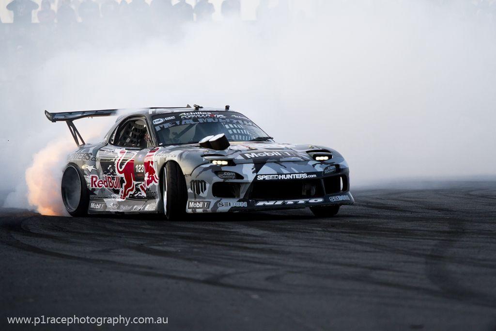 David Coyne Formula Drift Long Beach And Cars