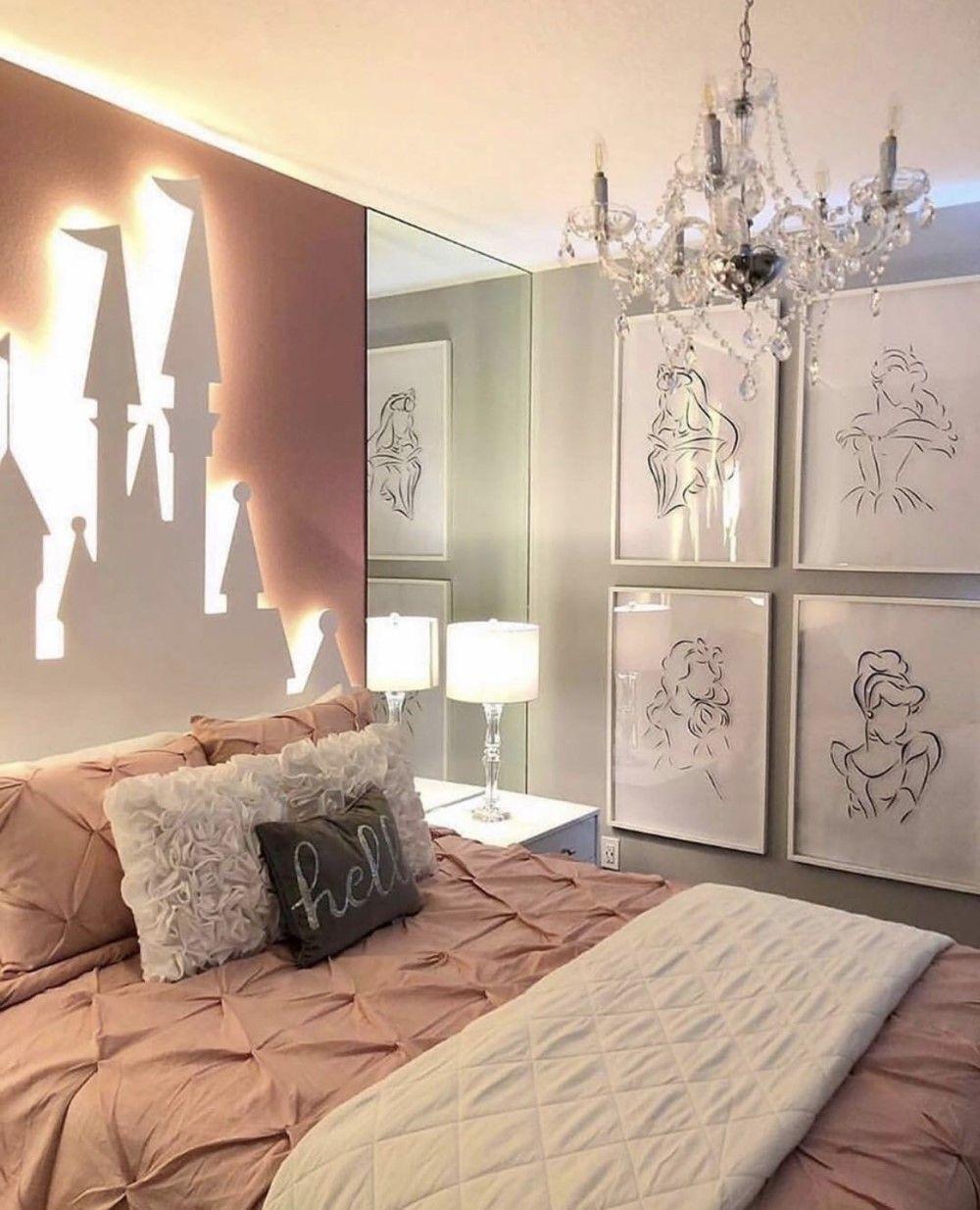 41 Best Teen Girl Room Ideas