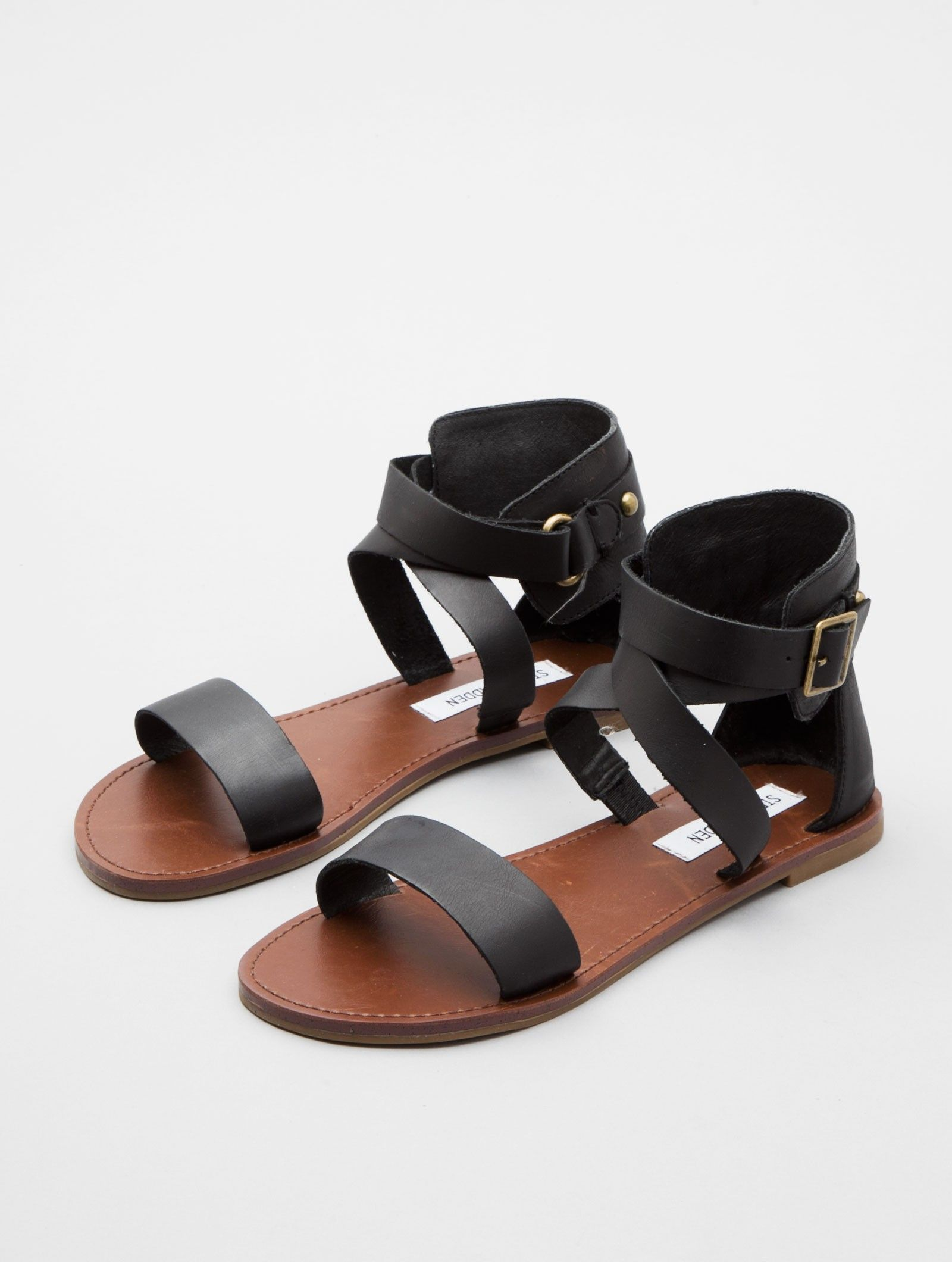 BETHANYY by Steve Madden     Need these to carry me through the rest of summer!