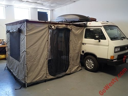Screen Room For Arb Awning Gowesty Camping Pinterest