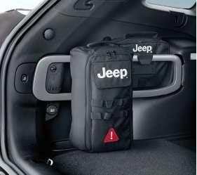 2014 Jeep Cherokee Mopar Roadside Safety Kit 82213726 Mopar Http
