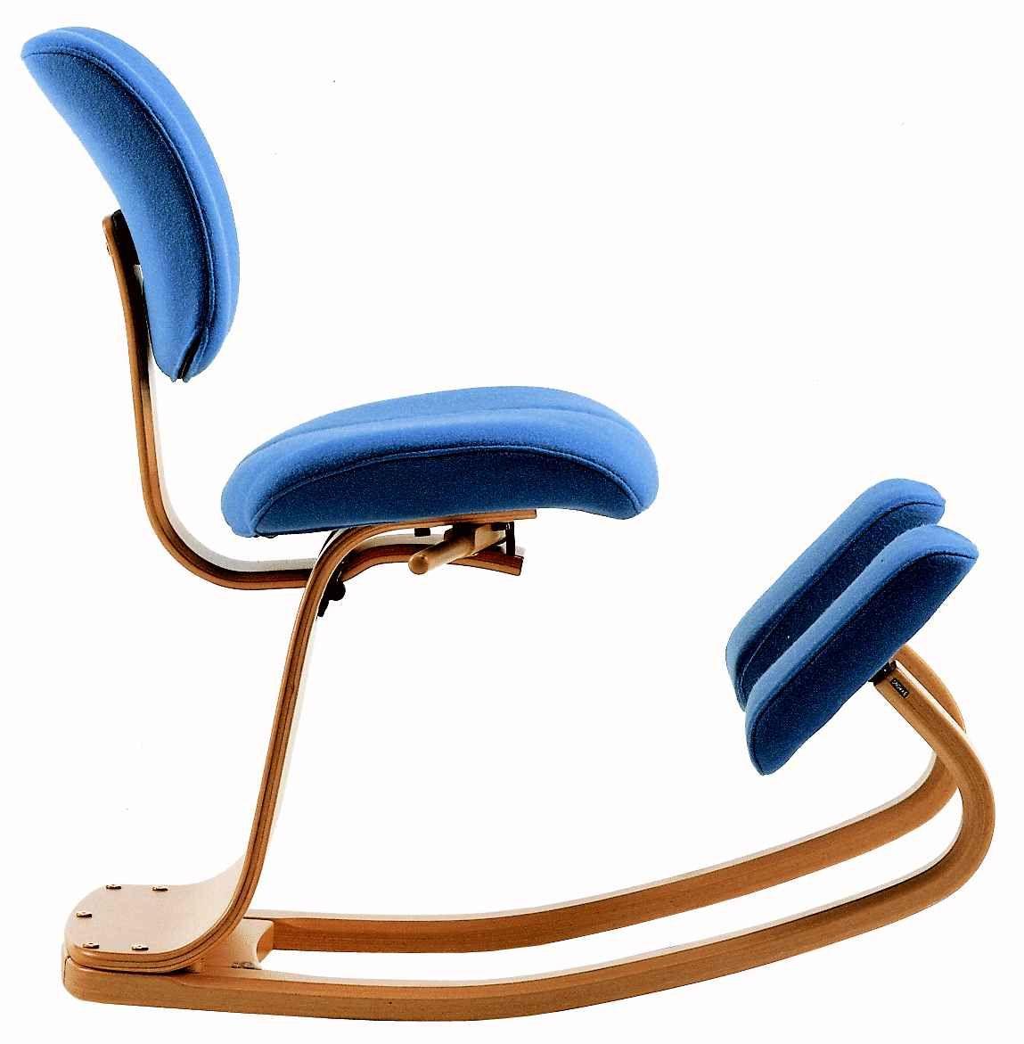 sedia stokke ergonomica OPOSIT da studio | sedie | Ergonomic ...