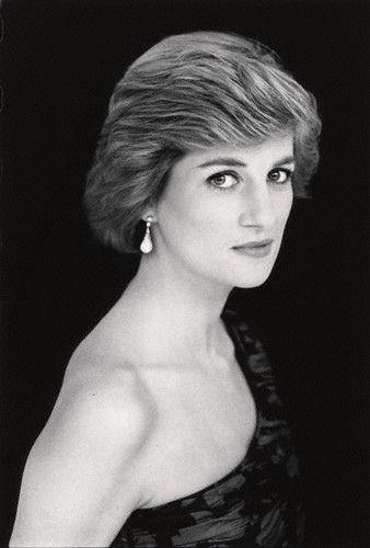 Diana, Princess of Wales | Princess diana family, Lady diana, Princes diana
