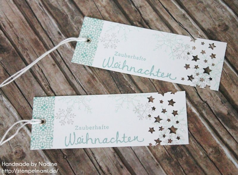 stampin up anhaenger weihnachten tags tag christmas tag. Black Bedroom Furniture Sets. Home Design Ideas