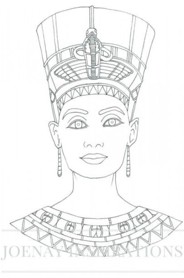 Ancient Egypt Coloring Pages 8211 Egypt Coloring Page Ancient Egypt Art Coloring Book Art Egyptian Drawings