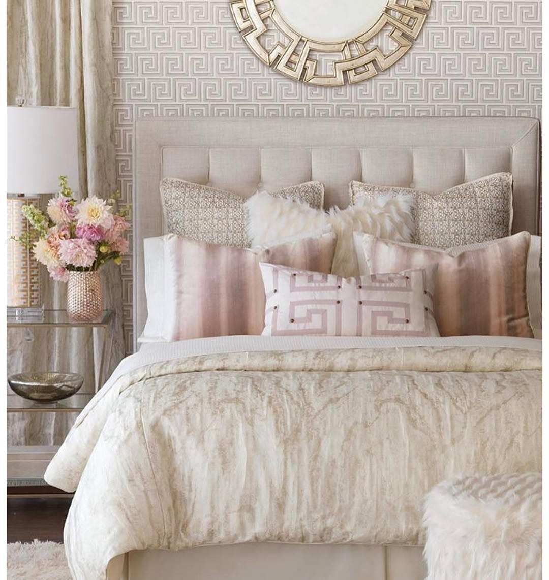 Blush Tones... The New Neutral!