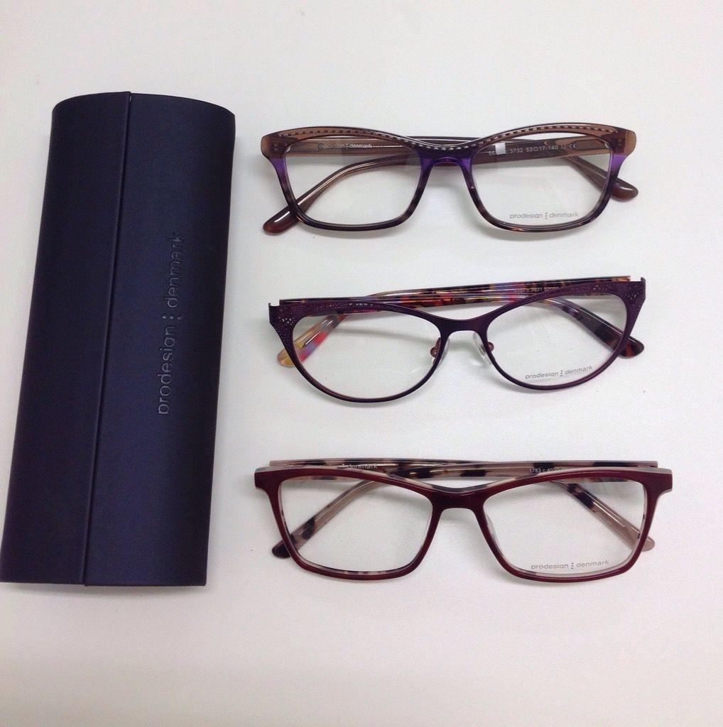 Pro Design Frames | Eyewear | Pinterest