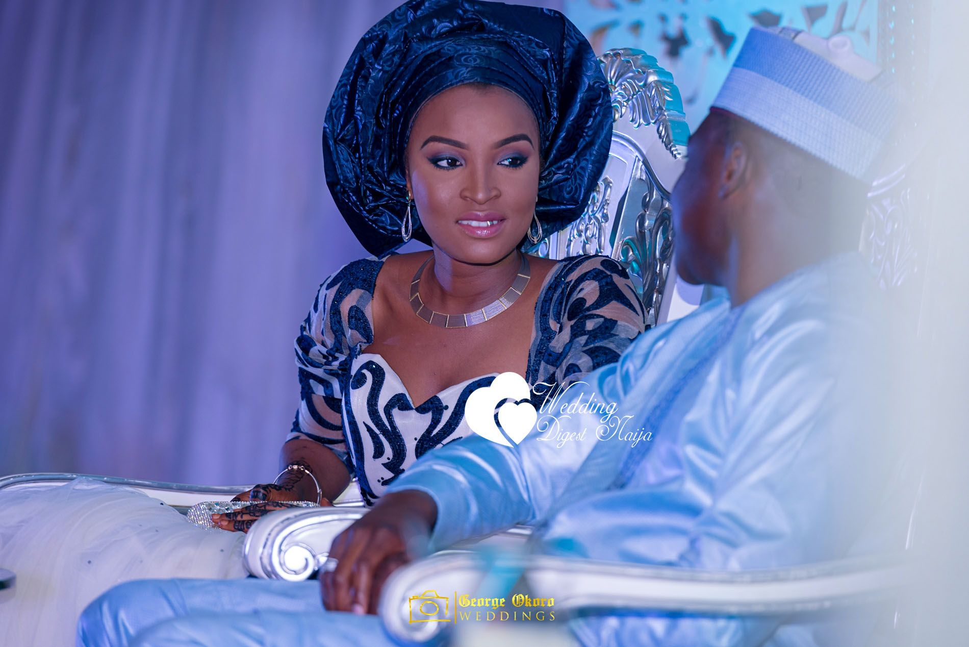George okorojpg mariage traditionnelle pinterest nigerian