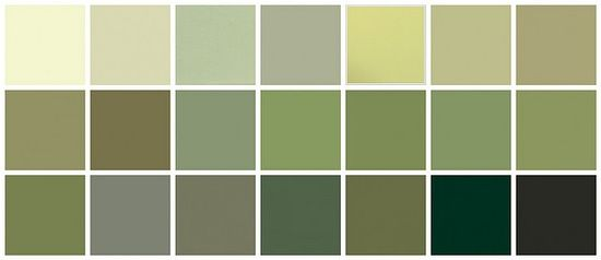 Farrow Ball Paint Green Colors Top Row Left To Right Tunsgate Green Green Ground Stone W Exterior Paint Colors For House Green Paint Colors Farrow Ball