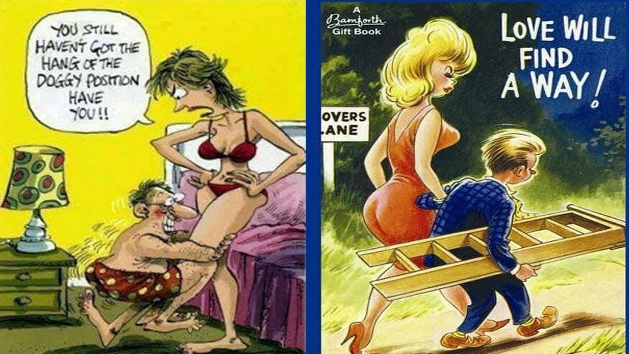Adult Cartoon Comics pin on adult comics