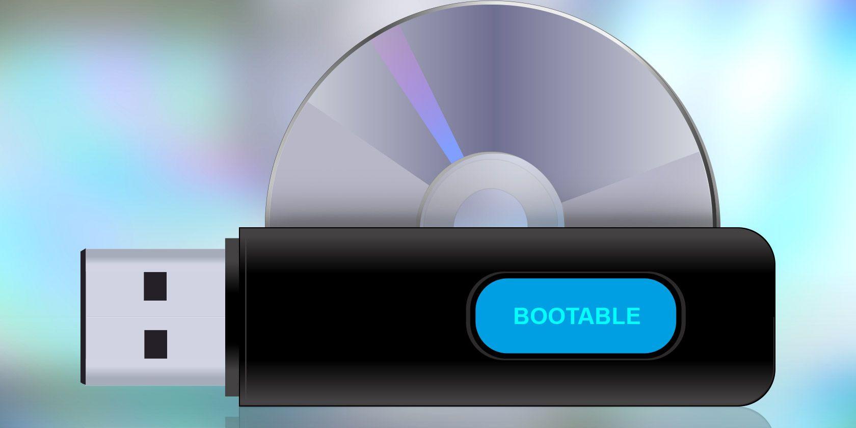 make iso bootable usb microsoft