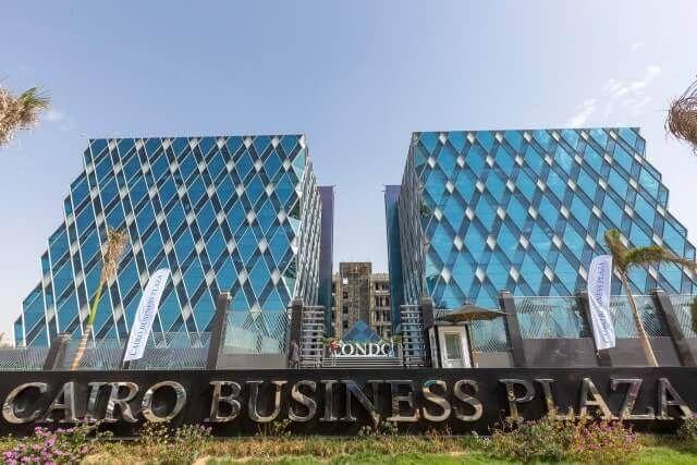 كايرو بيزنس بلازا العاصمة الادارية In 2021 Skyscraper Cairo Building