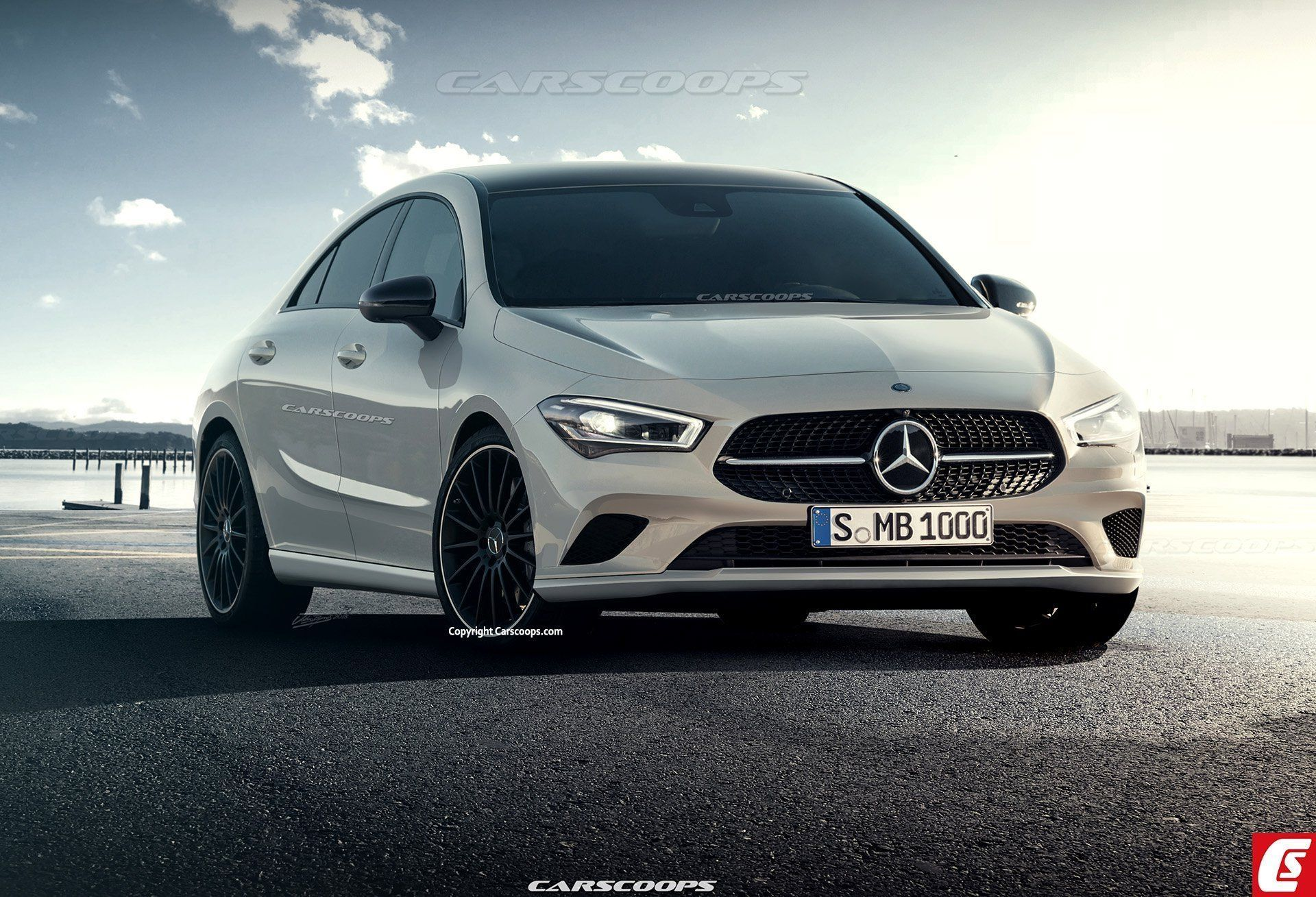 Mercedes Cla 2020 New Concept Check More At Http Www Autocars1