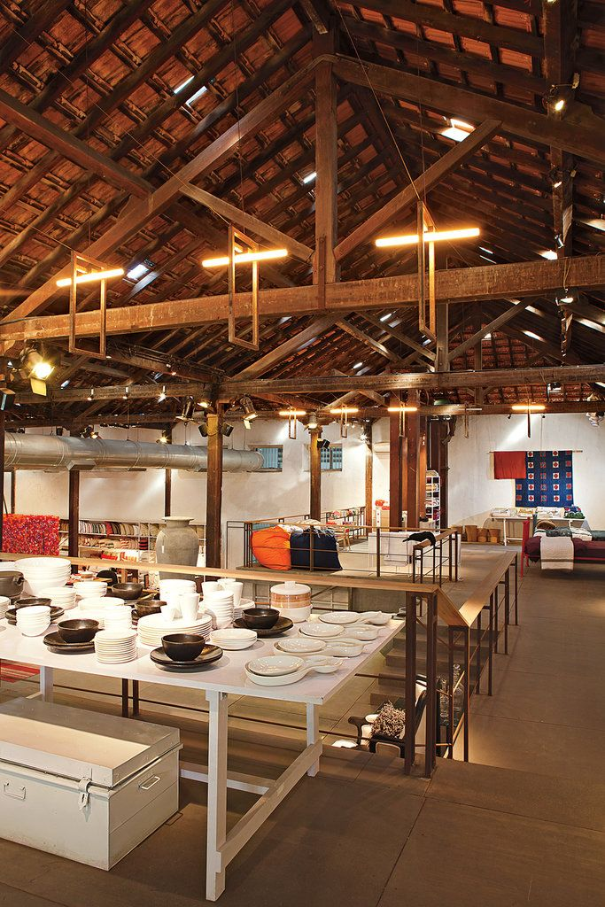 "interior shop | ""le mill"" 