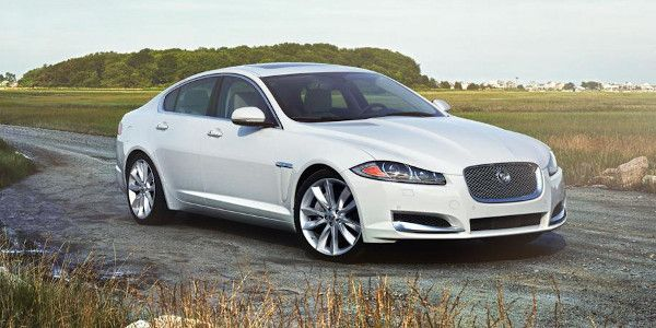 We Could See An All New Jaguar At The 2015 Naias In Detroit See More At Http Www Torquenews Com 3477 We Could See All New Jaguar Car Jaguar Xf New Jaguar