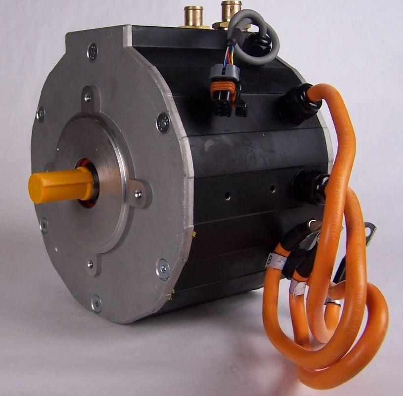 Motenergy ME1616 - Electro Motive Force, LLC  | electric