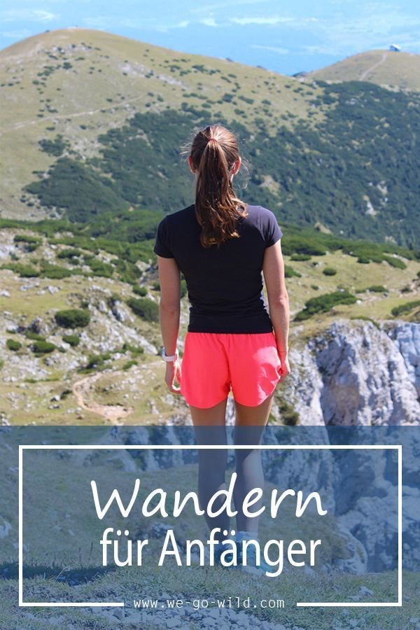 Wandern für Anfänger - 9 Tipps für die erste Wandertour #coloradohiking Wandern ist doch nur was für...