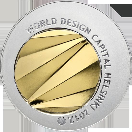 World Design Capital Helsinki 2012 50 €