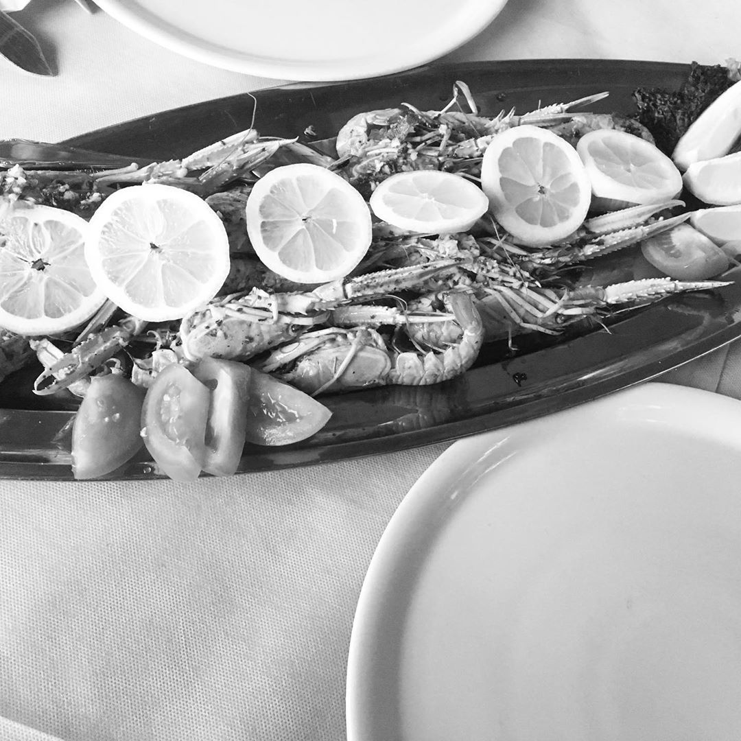 Scampi #seafood#croatia#scampi#healtyfood#fitness
