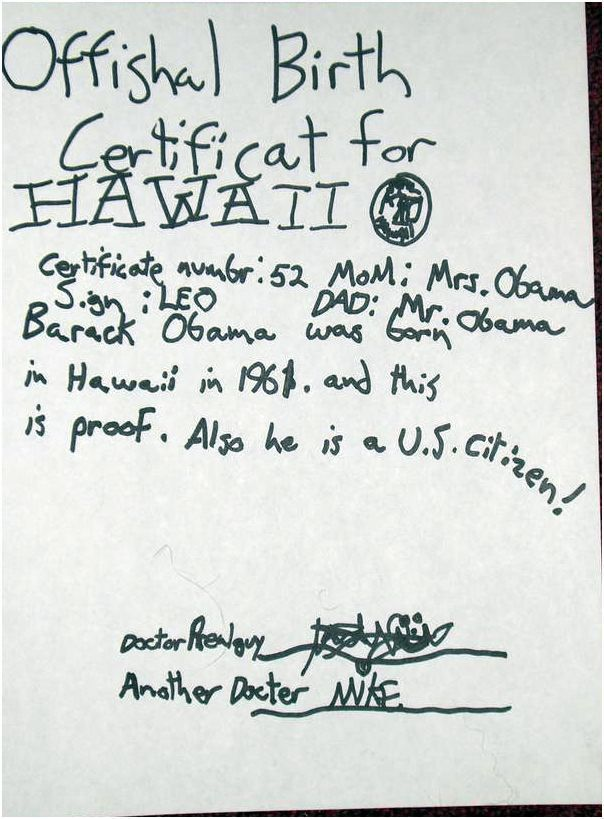 Cover ups and balls up obamas birth certificate current events cover ups and balls up obamas birth certificate yadclub Gallery