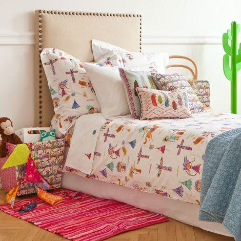 Native American Bedding Zara Home United States Of America