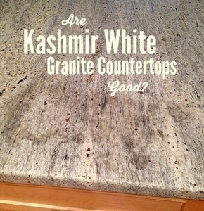 Ing Kashmir White Granite Countertops Avoid Bad Learn How To Test For