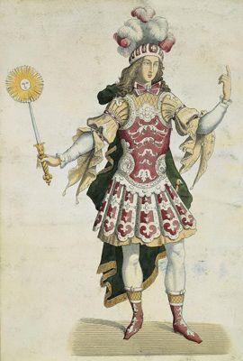 """Résultat de recherche d'images pour """"Louis XIV danse"""""""