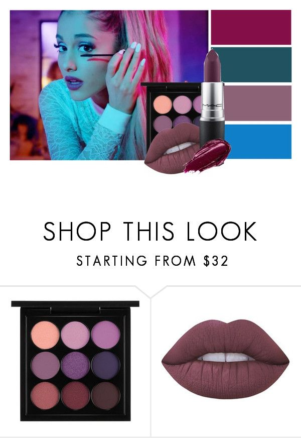 """Perfect Pout"" by natalielynnsamarin ❤ liked on Polyvore featuring beauty, MAC Cosmetics, Lime Crime, Urban Decay and summerlipstick"