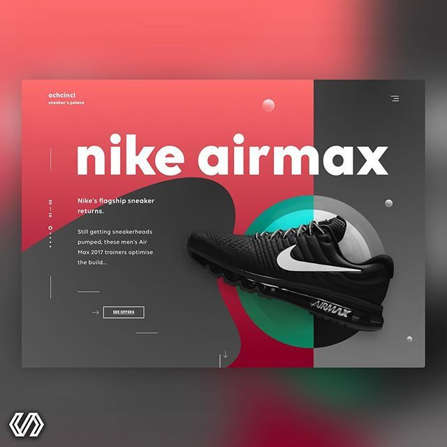 the latest f1f57 8951f Nike Labs Air Presto Navigation   Design Inspiration   Pinterest   Web  Design, UI Design and Design