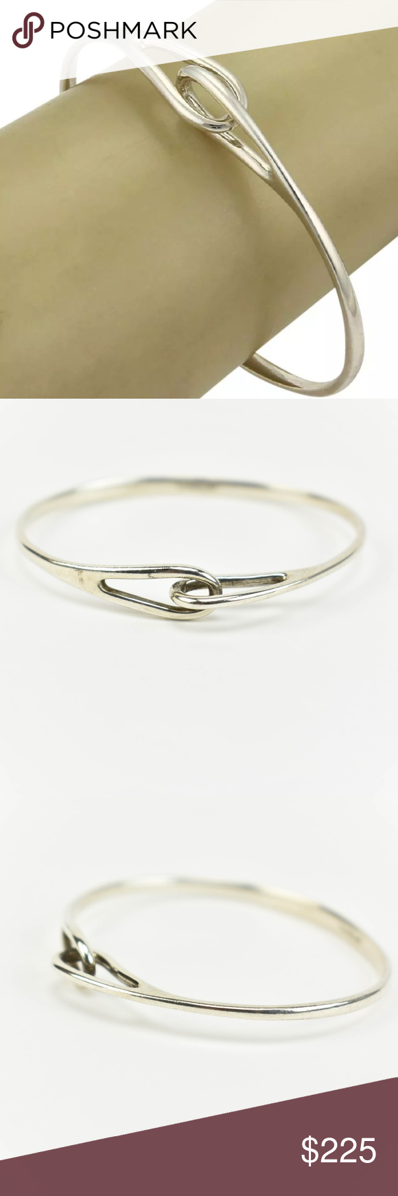 3dc45c7a9 TIFFANY & CO: Sterling Silver