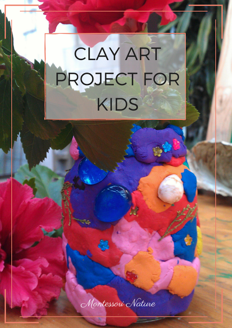 Clay Art Project For Kids Autism Art Clay Art Projects Clay Art