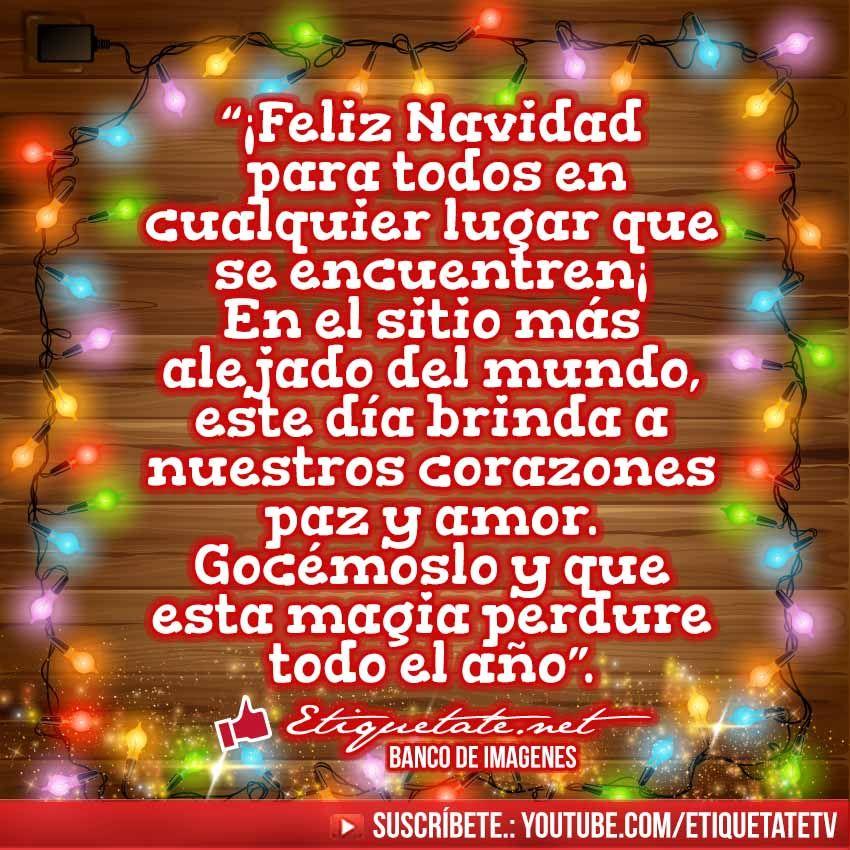 Frases originales para felicitar en - Frases cristianas para felicitar la navidad ...